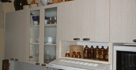Image of Nové kuchyňské linky na míru